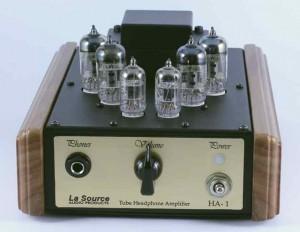 Amplificateur  Casque à Tubes L.S.A.P HA 1 ha-1-300x232
